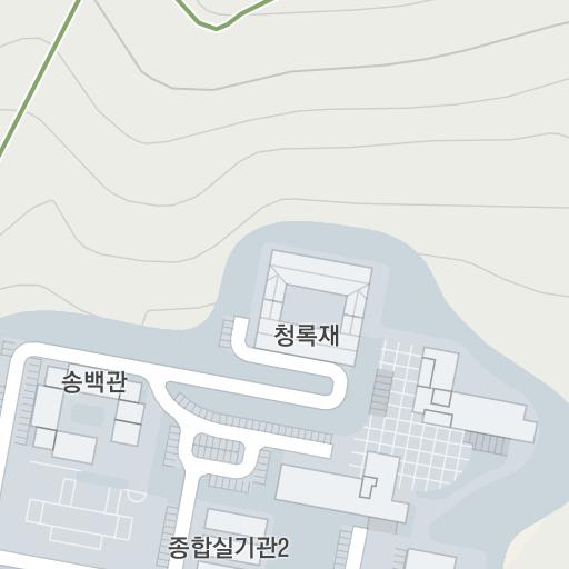 상명대학교 영문 | ABOUT SMU | Campus Info | Map & Direction ...